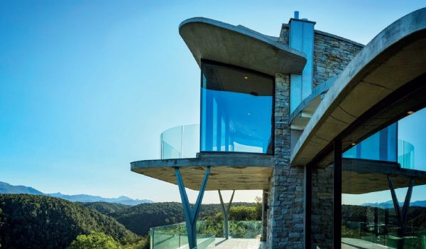 In conversation with Paul Oosthuizen, Architect